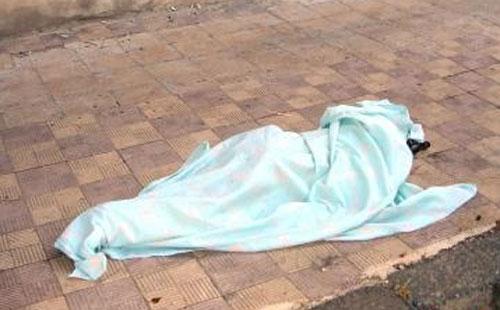 العثور على جثة شاب بمدينة العيون