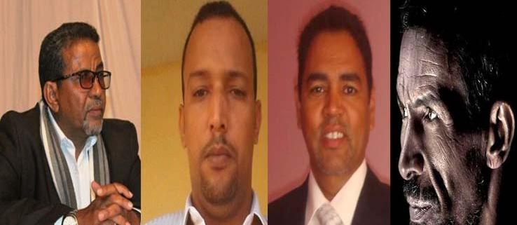 أصحاب الفن بموريتانيا يخوضون غمار الإنتخابات.