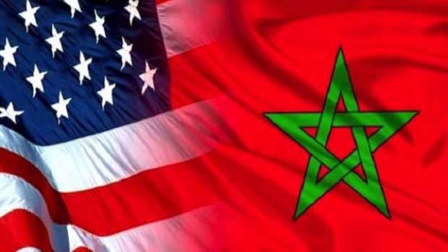 المغرب والولايات المتحدة الخروج الصعب من زمن كورونا