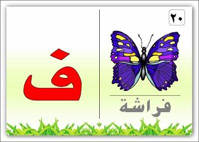 أضعف حرف في اللغة العربية