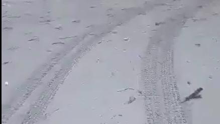 تحركات مشبوهة في سواحل جنوبي الداخلة + فيديو