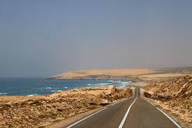 قتلى و جرحى في إنقلاب حافلة تؤمن خط طانطان الدار البيضاء