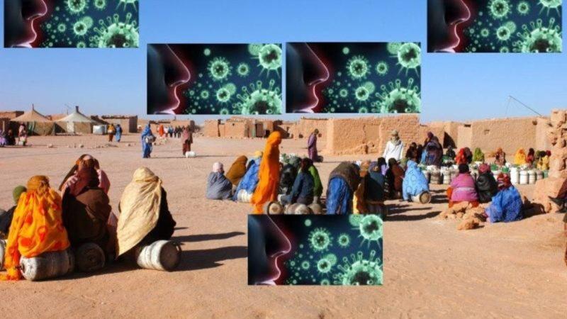 الوضع الصحي في المخيمات ينذر بالخطر + فيديو