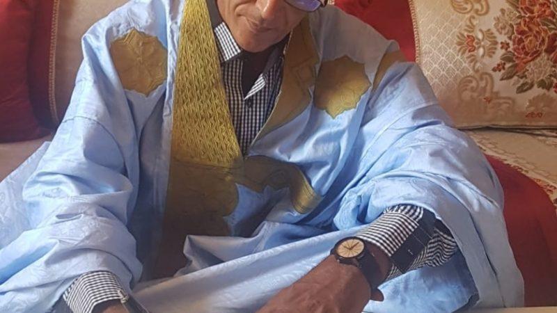رسالة للشعب الموريتاني و للرأي الدولي