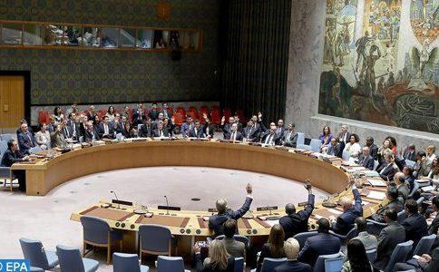 مجلس الأمن يبدأ الاثنين مناقشة تقرير غوتيريس براسة روسيا ومشروع قرار جديد