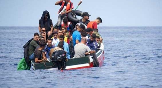 استفحال خطير للهجرة السرية بالداخلة