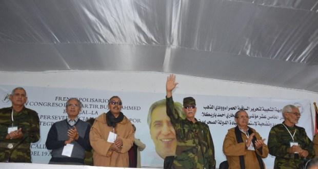 بعد إحراق شابين صحراويين ببئر هذه هي كرونولوجيا تصفية الصحراويين بدم بارد   صحفي جزائري : جبهة لبوليساريو في قمة الإفلاس الأخلاقي أو السياسي
