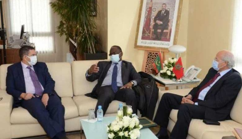 الموريتانيون أكثر حضور بالجامعات المغربية