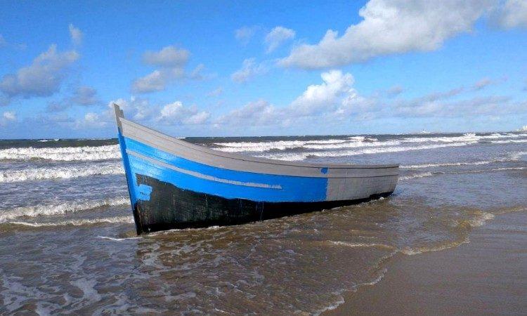 كارثة الهجرة تضرب سواحل الداخلة من جديد