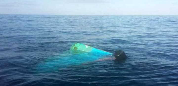 إنقلاب قارب للهجرة بسواحل الداخلة