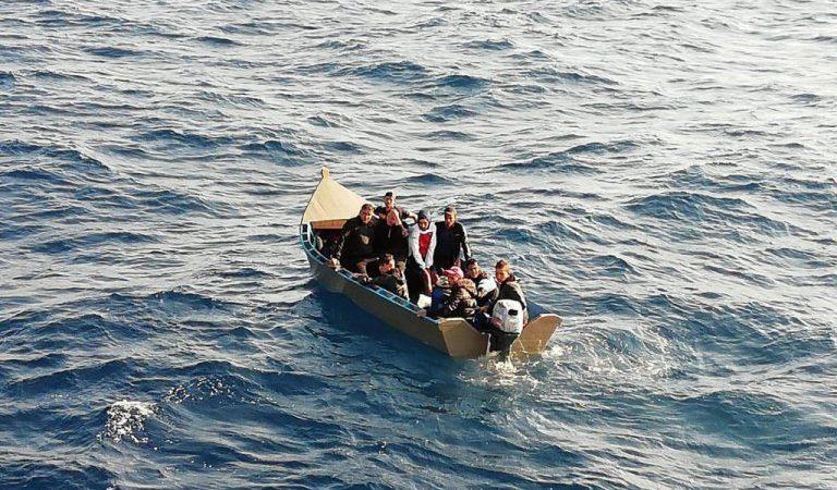 وصول 30 قاربا لمهاجرين جزائريين سريين إلى سواحل إسبانيا