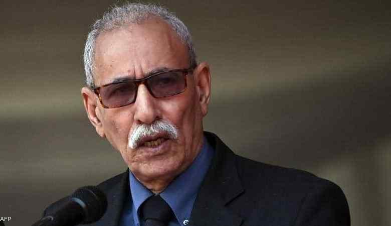 القضاء الإسباني يقرر الإبقاء على زعيم البوليساريو قيد التحقيق