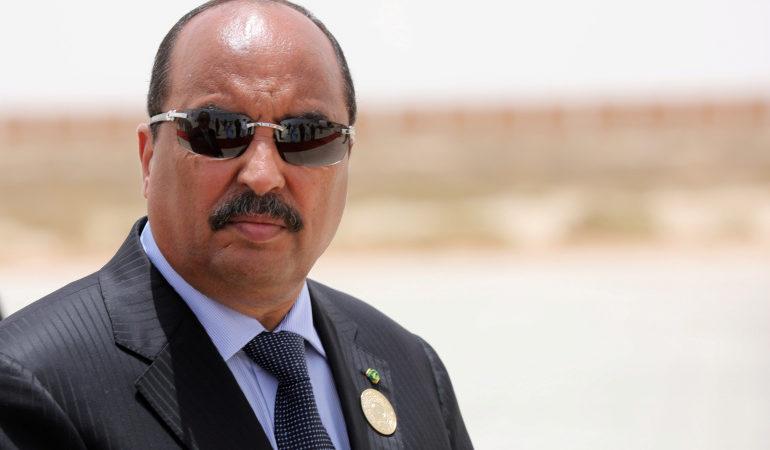 هل إنشاء محكمة العدل السامية بموريتانيا ستنهي ملف الرئيس السابق؟
