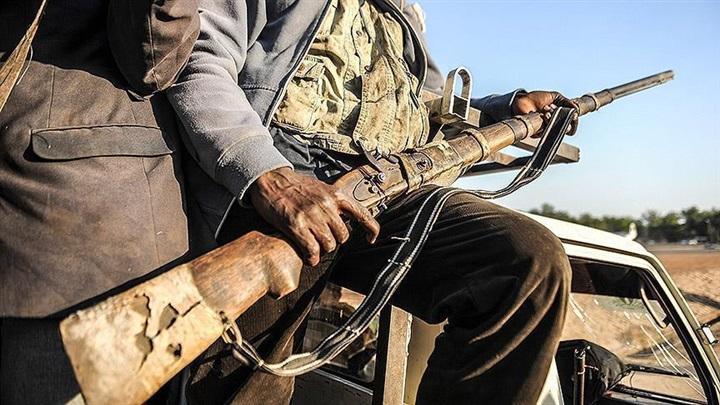 الجيش المالي يتعقب مختطفي الموريتانيين و الصينين الثلاثة
