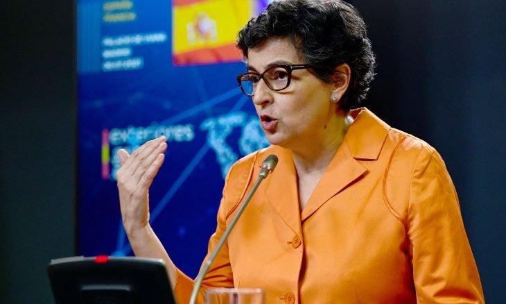القضاء الإسباني يسدعي وزيرة الخارجية السابقة