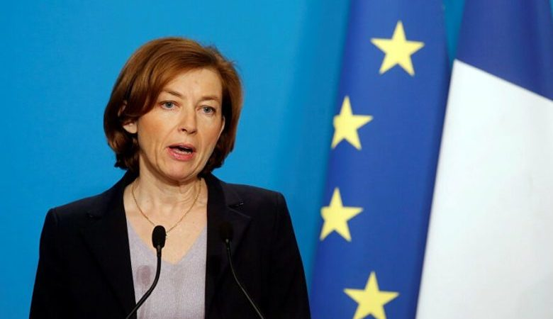 فرنسا تتحرك من جديد لإعادة وجودها العسكري في الساحل