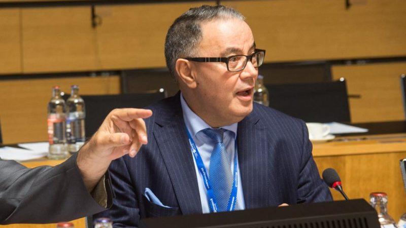 الجزائر تشعر أمين عام للأمم المتحدة شفويا عدم مشاركتها في أي مائدة مستديرة حول الصحراء