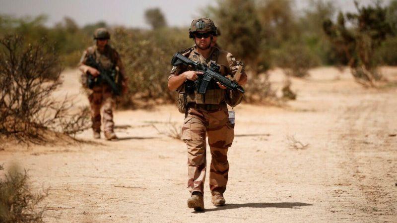 """مقتل قيادي بكتيبة """"سيرما"""" التابعة للقاعدة على يد فرنسا"""